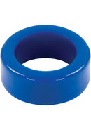 Titanmen Tools Cock Ring Stretch To Fit Blue