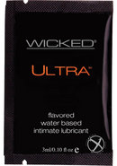 Wicked Ultra Foil .10 Ounce 144 Each...