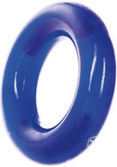 Apollo Premium Support Enhancer Cockring Extra Large Blue...