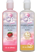Candiland Sensuals Body Glide 2 Pack...