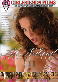 All Natural Glamour Solos 03
