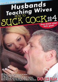 Husbands Teaching Wives Suck Cock 04