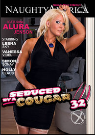 Seduced By A Cougar 32