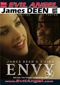 James Deens 7 Sins Envy
