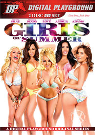Girls Of Summer {dd}