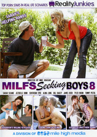 Milfs Seeking Boys 08