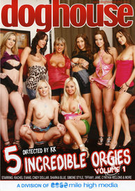 5 Incredible Orgies 01