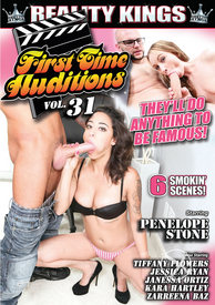 First Time Auditions 31