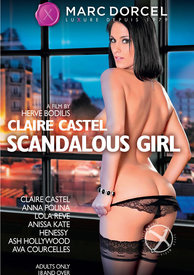 Claire Castel Scandalous Girl
