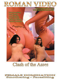 Clash Of The Asses