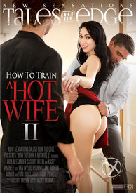 How To Train A Hot Wife 02