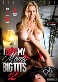 I Love My Moms Big Tits 02