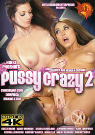 Pussy Crazy 02