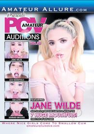 Amateur Pov Auditions 30