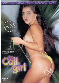 Call Girl 01 (disc)