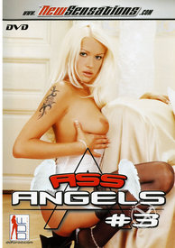 Ass Angels 03 (disc)