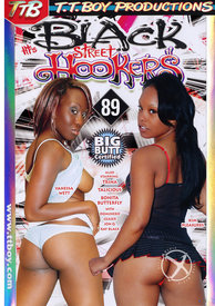 Black Street Hookers 89