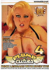 Plump Cuties 04 (disc)