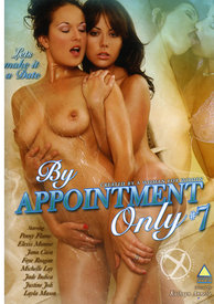 By Appointment Only 07