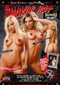 Smokin Hot Blondes 01