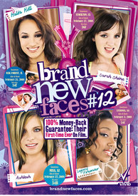 Brand New Faces 12