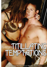 Titallating Temptations Playgirl