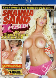 Br Shauna Sand Exposed