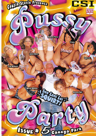 Pussy Party 05 Canoga (disc)