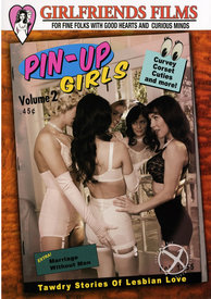 Pin Up Girls 02