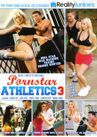 Pornstar Athletics 03