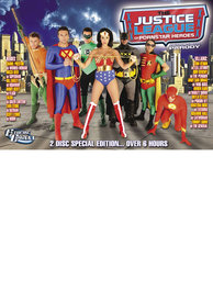 Justice League Of Pornstar Heroes{dd