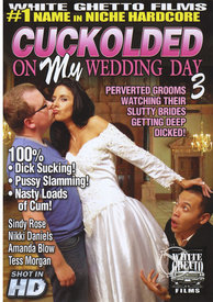 Cuckolded On My Wedding Day 03