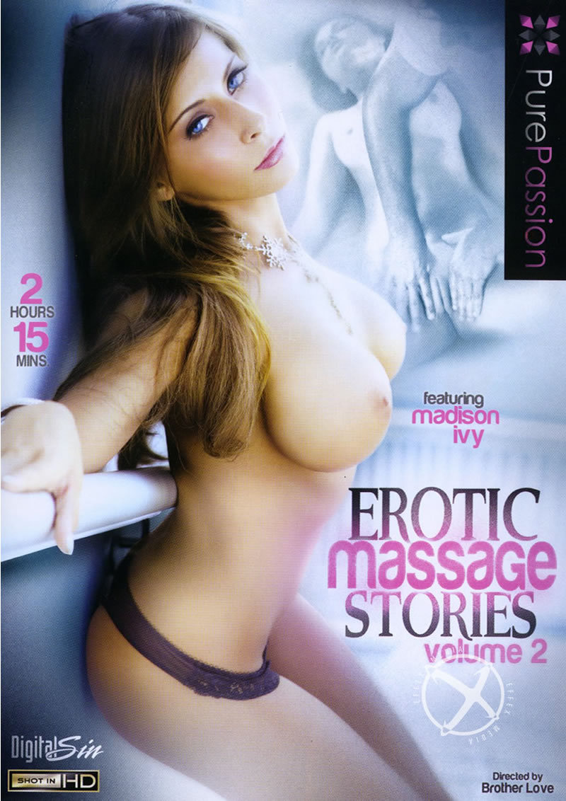Erotic Massage Stories 02