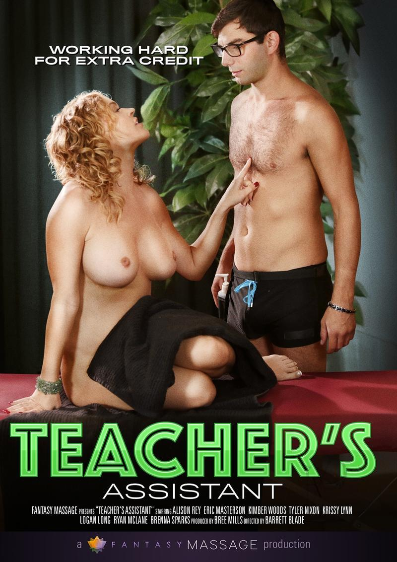 Teachers Assistant