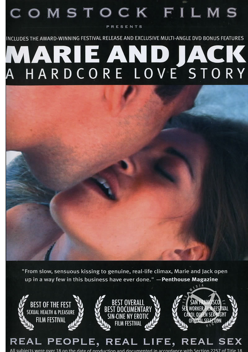 Marie And Jack A Hardcore Love(disc)