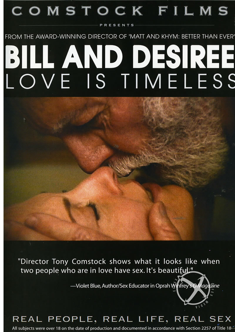 Bill And Desiree Love Is Timel(disc)