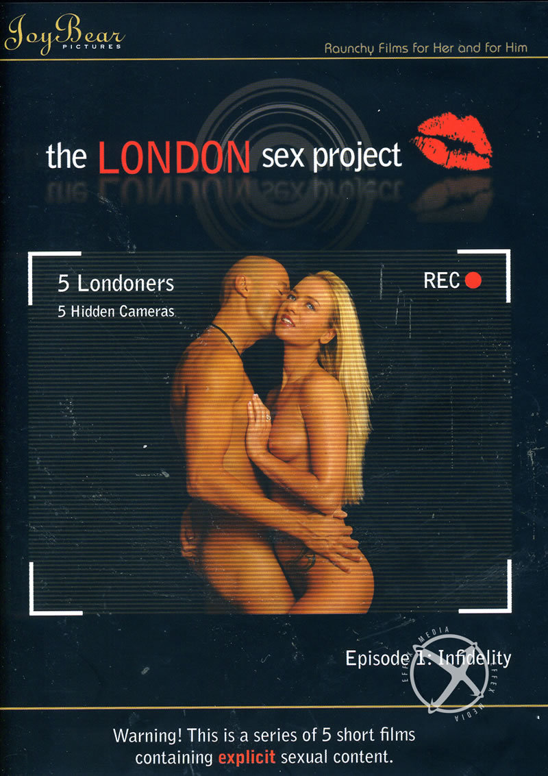 London Sex Projects