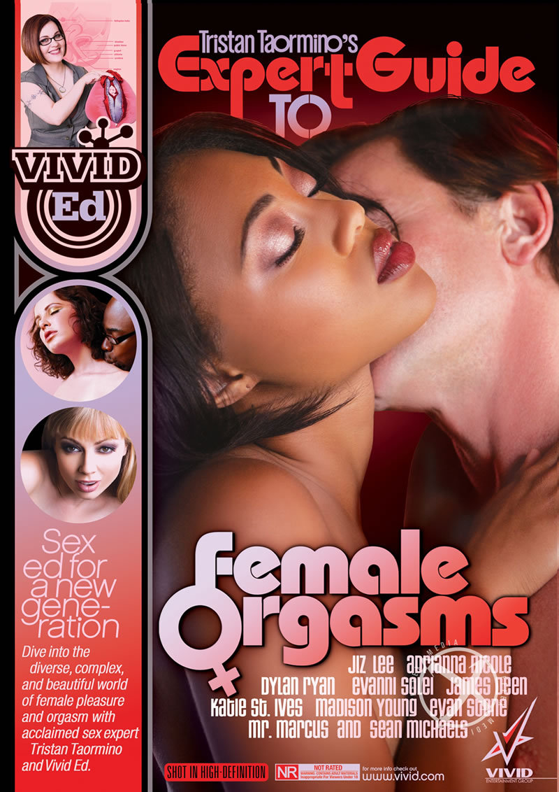 Expert Guide Female Orgasms Tristan